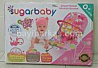 Bouncer merk SUGAR BABY warna Pink (TC-NXF)