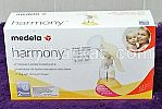 Breast Pump manual merk MEDELA Harmony *2nd (TJ.322-KZF)