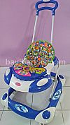 Baby Walker merk ROYAL NEO 988  (NMA)