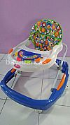 Baby Walker Royal + musik R.212 *NEW (KXF)