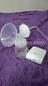 Electric Breast Pump SPECTRA QPlus *2nd (TJ.361-1/ZA)