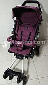 Stroller Pliko Smart ~ 2nd  *Ungu
