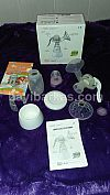 "Breastpump Manual ""Unimom Mezzo"" 2nd (90%)"