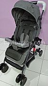 Stroller merk PLIKO Type SPRINT RX *New (TC-FRA)