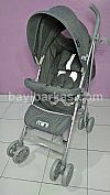 Stroller Pliko MINI (MM-RkF-TC-RNA)