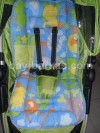 Linner seat/ alas stroller & carseat *new