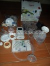 Breast pump Spectra 9 Plus *2nd (TJ 347-3 / ZA)